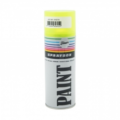 Spray Vopsea Fluorescenta...