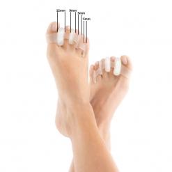 Separatoare Degete Picior,...