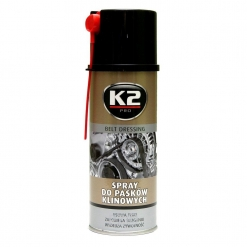 K2 BELT DRESSING Spray...